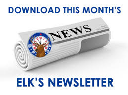 Maynard Elks Newsletter